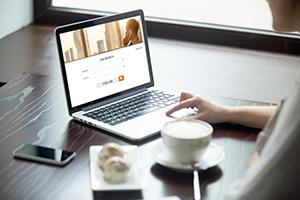 online Stellenanzeigen