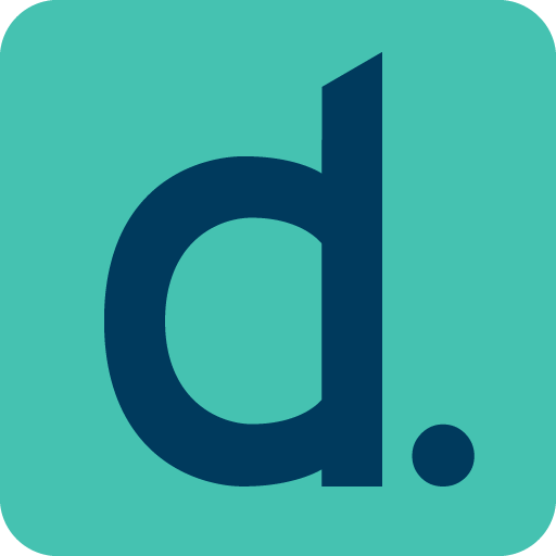 d.vinci Logo Branding Marke